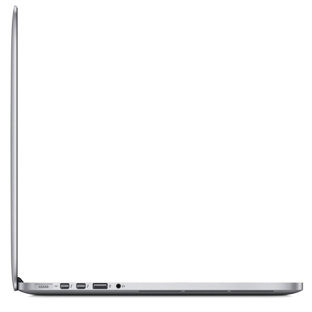 "Apple MacBook Pro 15.4"" Core i7 2.30GHz 8GB RAM A1398 MC975LL/A (Mid 2012) B Grade"