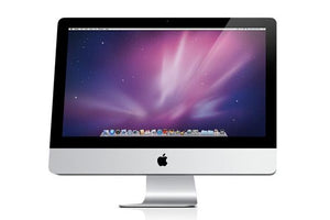 "Apple iMac 21.5"" MC812LL/A A1311 Intel Core i5 2.7GHz 8GB RAM 1TB HDD High Sierra"