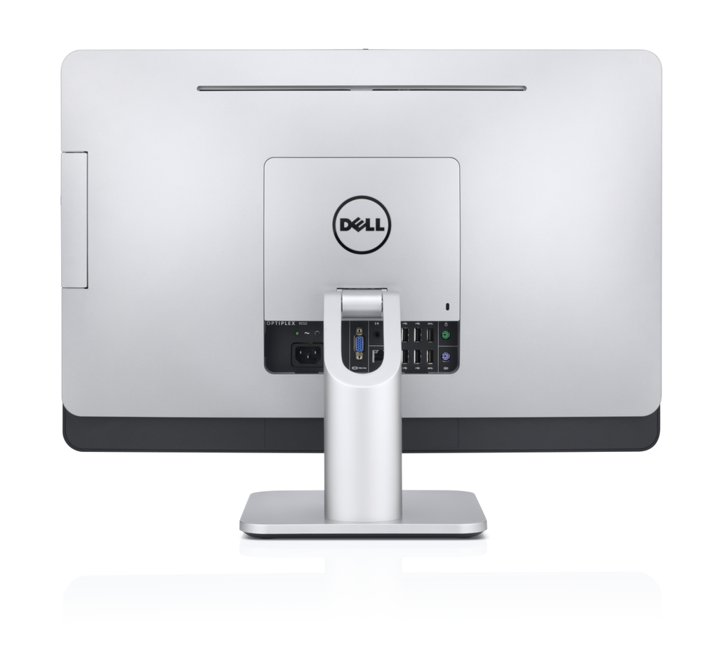 "DELL All-in-One Computer 9010 LED 23"" AIO - Intel Core i5-3470S 2.9GHz 8GB RAM 500GB HDD Win 10 Pro - Coretek Computers"