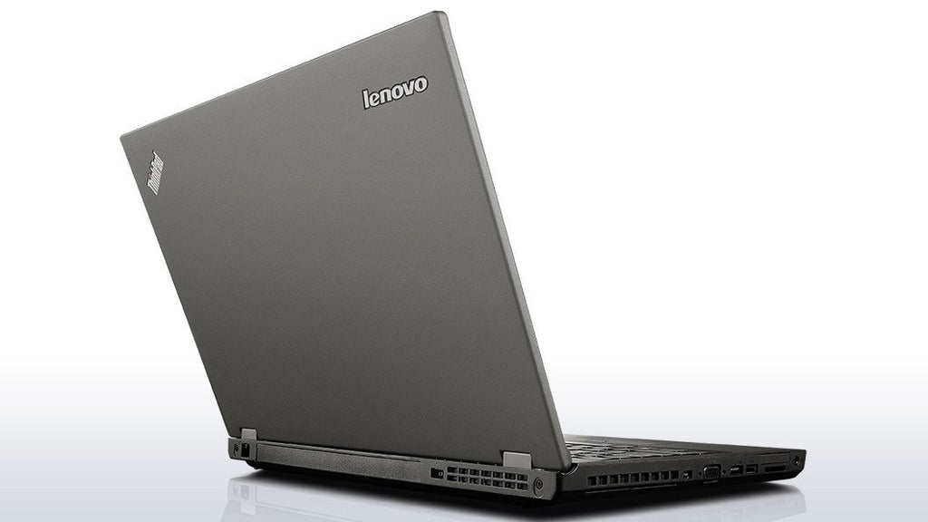"Lenovo Thinkpad W541 15.6"" FHD Mobile Workstation - Core i7-4810MQ 8GB RAM 256GB SSD Win 10 Pro"
