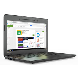 Lenovo N23 Chromebook - Intel N3060 1.6GHz 4GB RAM 16GB SSD Chrome OS - Coretek Computers