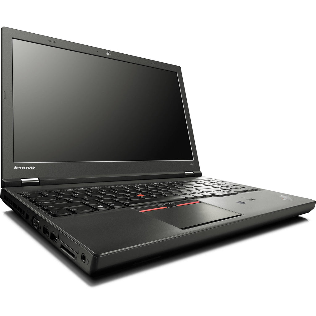 "Lenovo Thinkpad W541 15.6"" FHD Mobile Workstation - Core i7-4810MQ 8GB RAM Win 10 Pro - Coretek Computers"