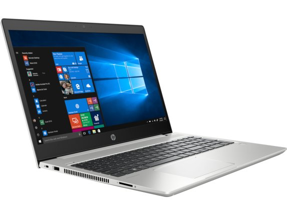 HP 6DH60ELIFE2TB Laptop ProBook 450 G6 - 15.6