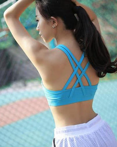 Strength Sports Bra | BlissBabe