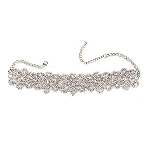 Pretty Thing Choker Necklace | BlissBabe