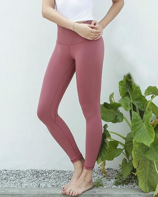 Flex Yoga Ankle Pants | BlissBabe