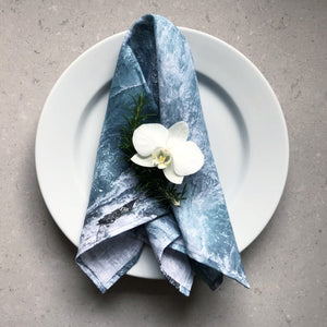 Napkin White Wash