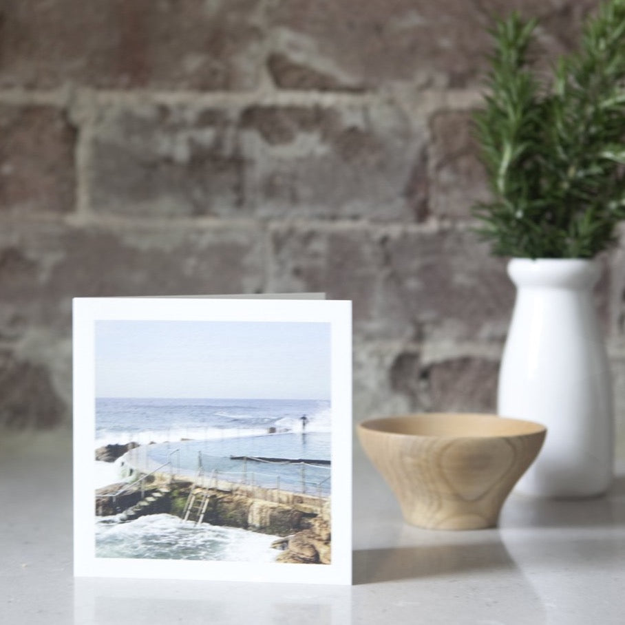 Card Gift Pack Bronte Baths