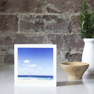 Card Gift Pack Bondi Blue