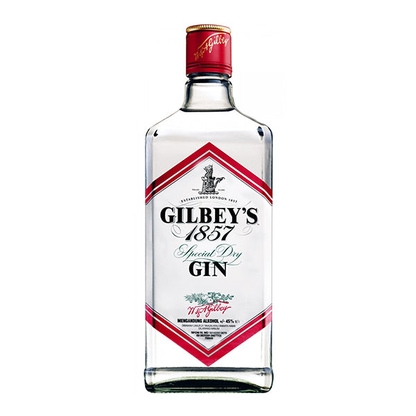 Gilbey's London Dry Gin 1 L