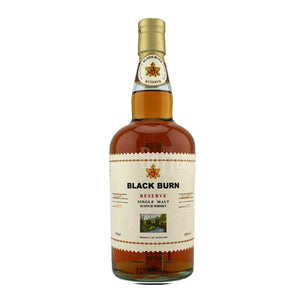 Black Burn Reserve