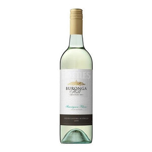 Buronga Hill Estate Sauvignon Blanc