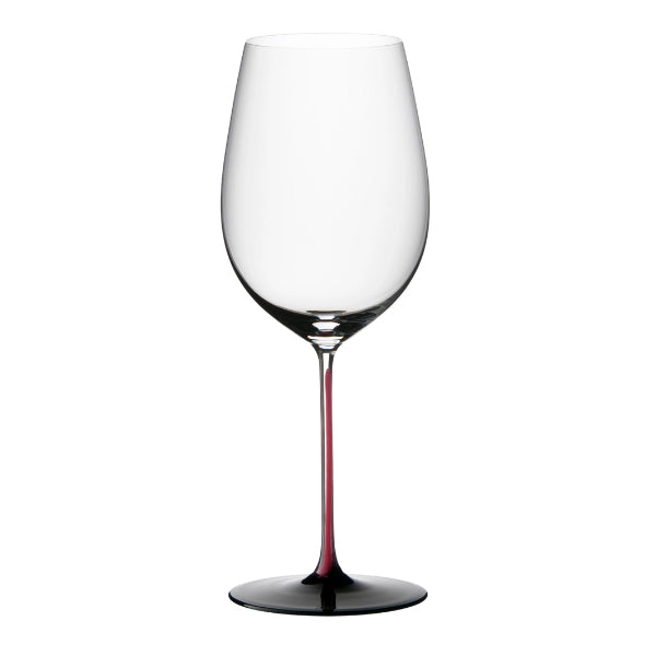 RIEDEL BLACK SERIES COLLECTOR'S EDITION BORDEAUX GRAND CRU