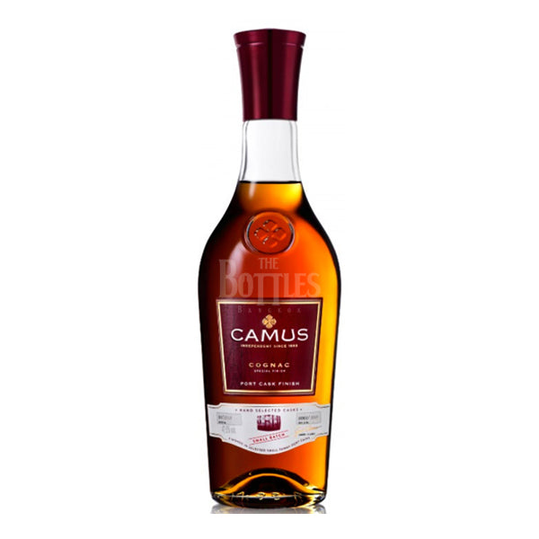 Camus VS Port Cask Finish