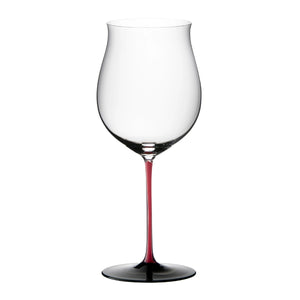 RIEDEL BLACK SERIES COLLECTOR'S EDITION BURGUNDY GRAND CRU