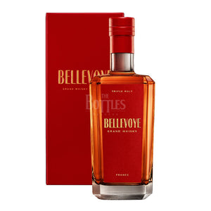 Bellevoye Rouge Triple Malt Whisky
