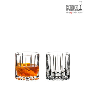 RIEDEL DRINK SPECIFIC NEAT 2 GLASSES