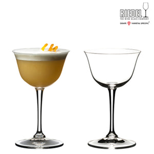 RIEDEL DRINK SPECIFIC SOUR 2 GLASSES