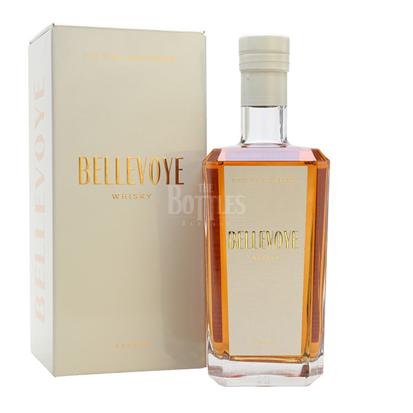 Bellevoye Blanc Triple Malt Whisky