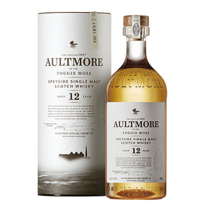 Aultmore 12 Years
