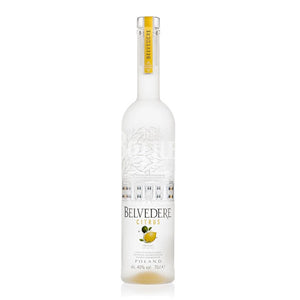 Belvedere Citrus Vodka 70 CL
