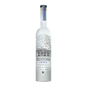 Belvedere Vodka 1.75 L