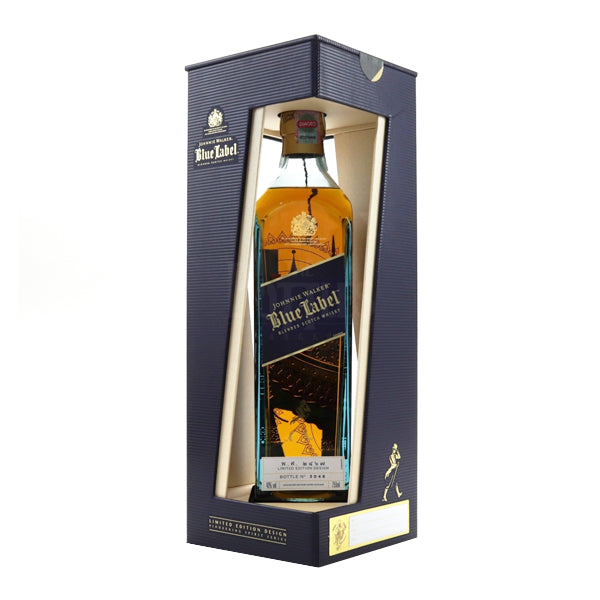 Johnnie Walker Blue Label Bangkok Edition