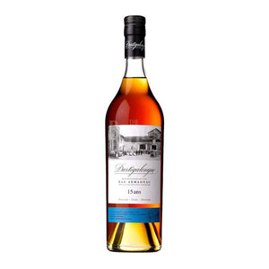 Dartigalongue 15 ans Bas Armagnac