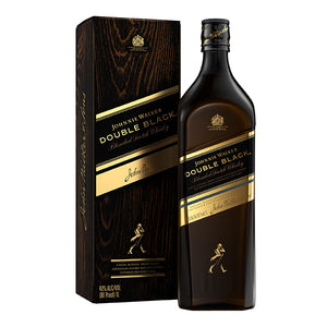 Johnnie Walker Double Black 1 L