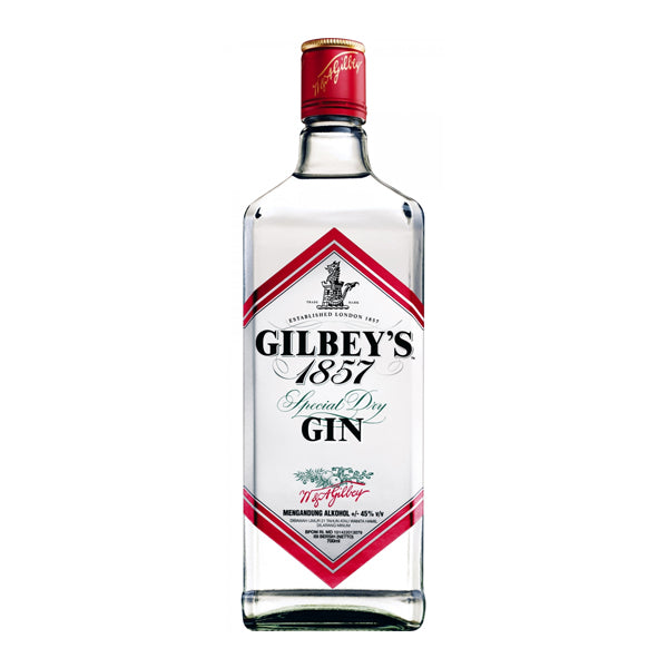 Gilbey's London Dry Gin 700 ML