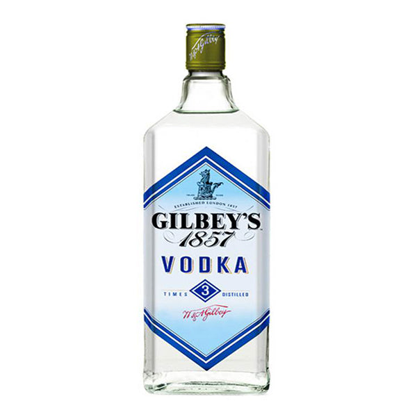 Gilbey's Vodka 1 L