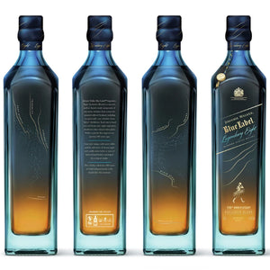 Johnnie Walker Blue Label Legendary 8