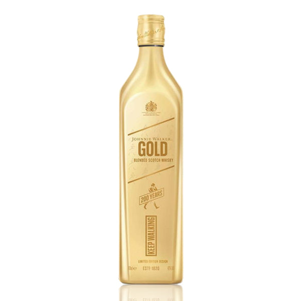 Johnnie Walker Gold Label Icon