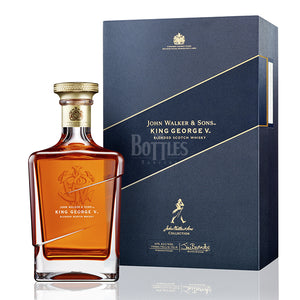 John Walker & Sons King George V 750 ML