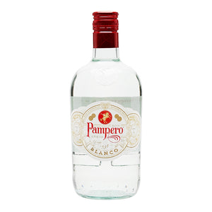 Pampero Blanco Rum 700 ML