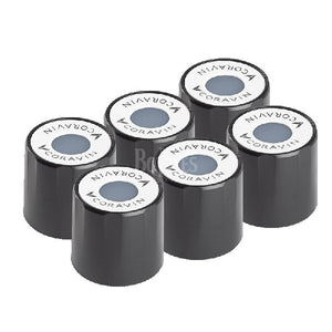 Coravin Screw Caps 6 Pack