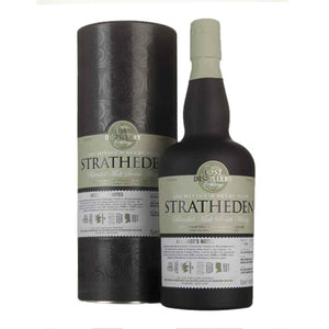 Lost Distillery Archivist Stratheden