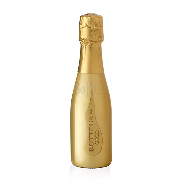 (12 Bottles) Bottega Gold 200 ML
