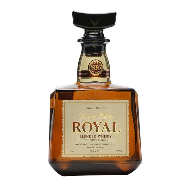 suntory-whisky-royal-70-cl