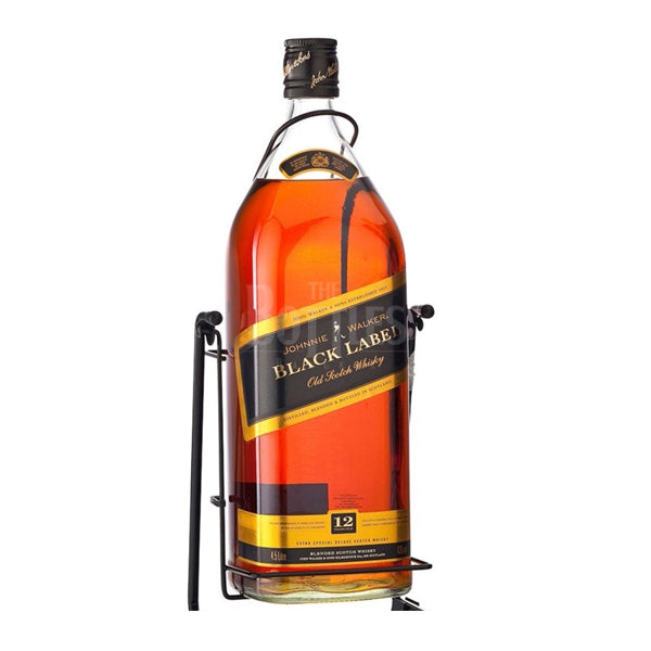 Johnnie Walker Black Label 3 L