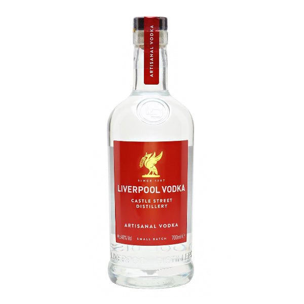 Liverpool Vodka