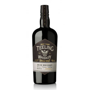 Teeling Small Single Malt Irish Whiskey