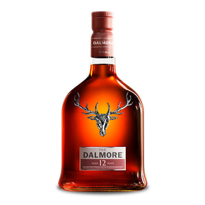 The Dalmore Highland Single Malt 12 Years