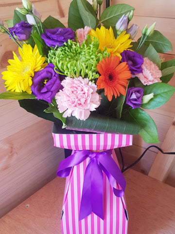 Bailey's Bonanza Bouquet