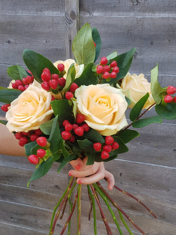 Berry Beauty Bouquet