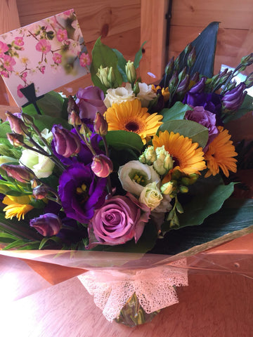 Maisie's Meadow Bouquet
