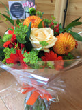 Autumnal Choice Bouquet