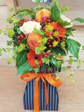 Autumn's Glow Bouquet