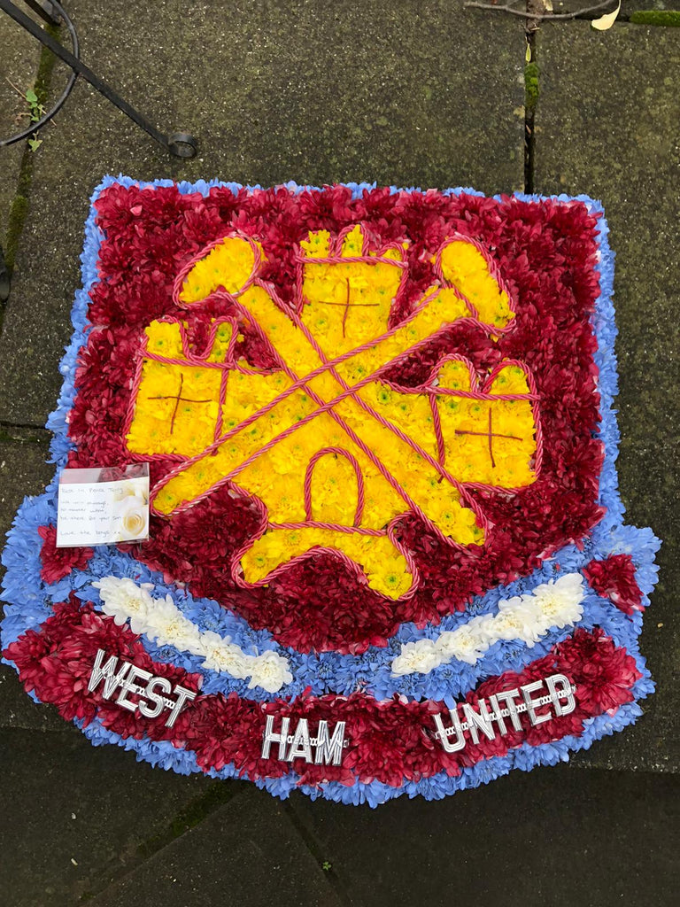 West Ham Tribute