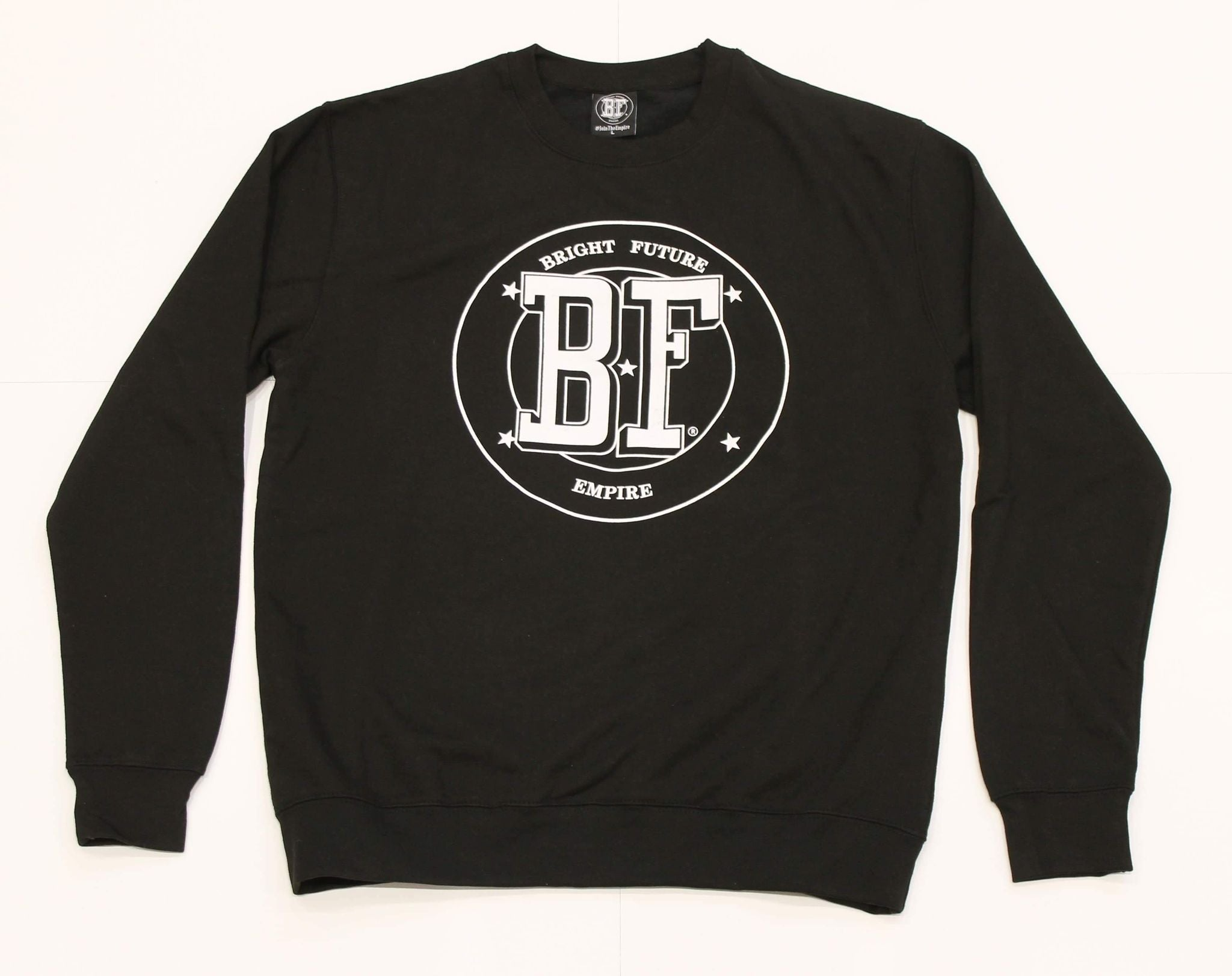 BFE Sweatshirt Black